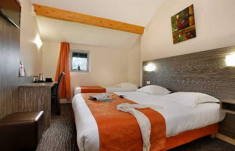 Inter-Hotel L'Acropole - Room - 10