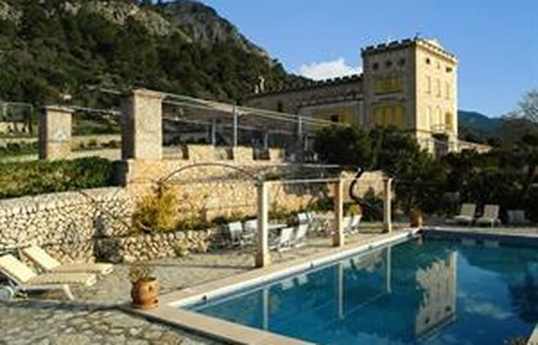 S'Alqueria Blanca - Hotel - 0