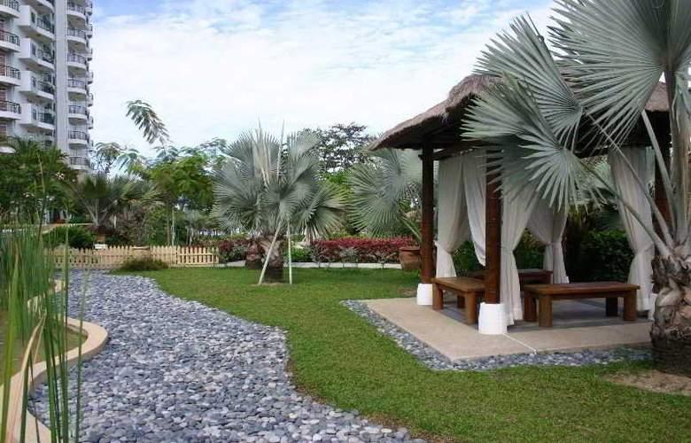 Ancasa Allsuites Resort & Spa - Terrace - 6
