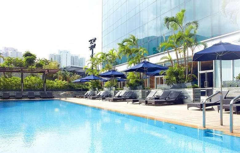 Novotel Hong Kong Citygate - Hotel - 47