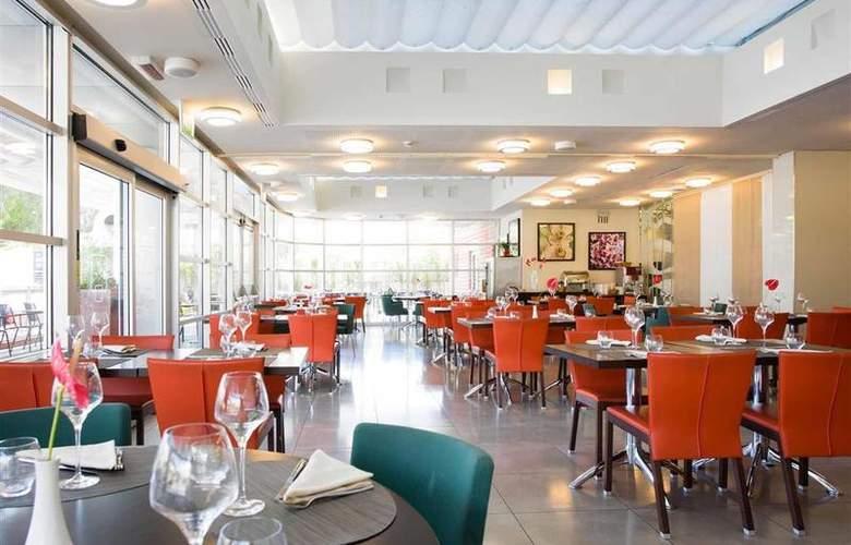 Novotel Salerno Est Arechi - Restaurant - 11