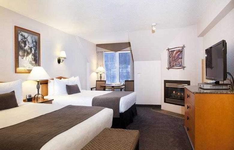 Best Western Plus Pocaterra Inn - Hotel - 60