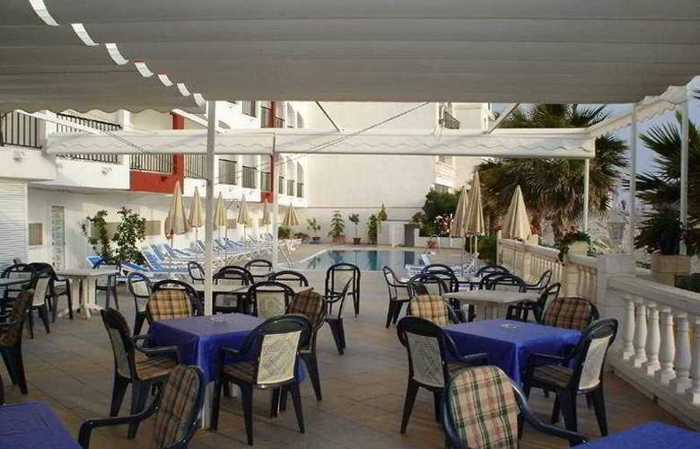 Perla Marina - Restaurant - 3