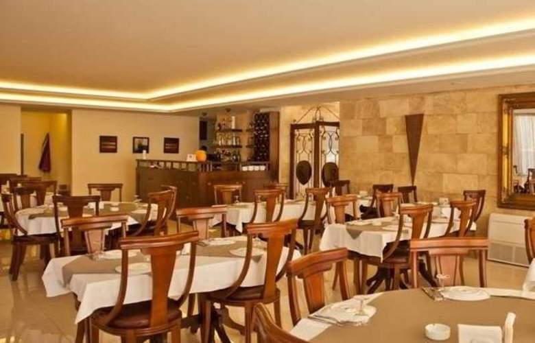Reston Hotel - Restaurant - 3
