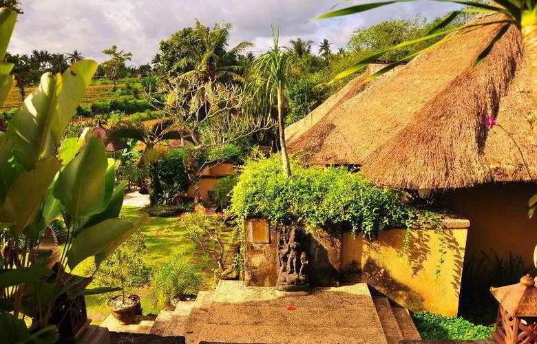 Alam Puri Villas & Spa - Hotel - 6
