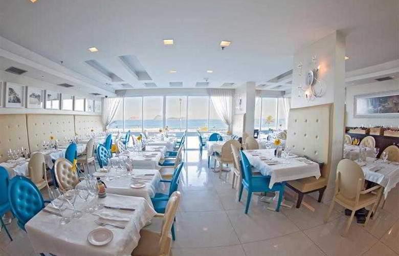 Sol Ipanema - Restaurant - 7