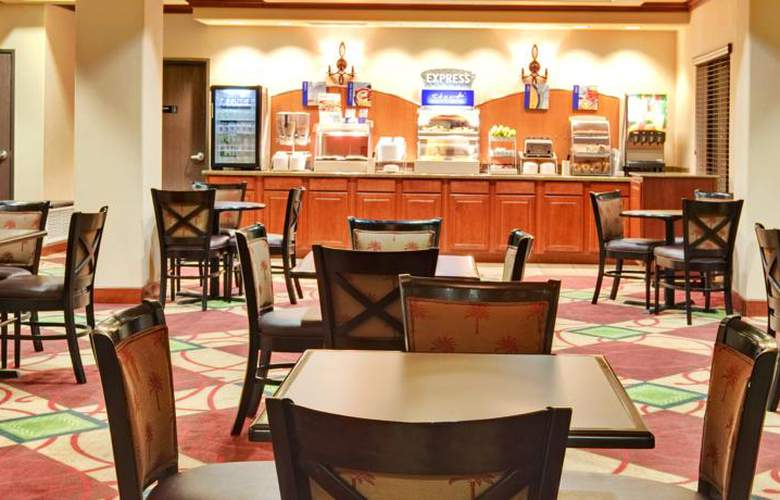 Holiday Inn Express Hotel & Suites Yuma - Meals - 5