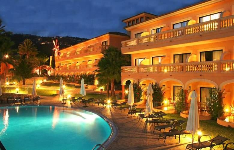 Mon Port Hotel Spa - Hotel - 26