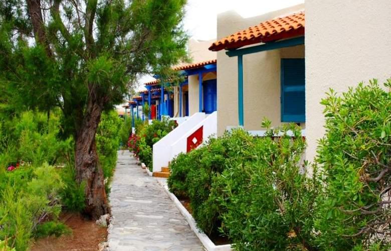 Zorbas Hotel Beach Village - Hotel - 21