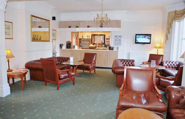 Best Western Montague Hotel - Hotel - 56