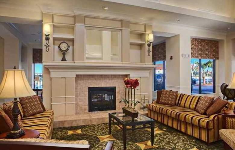 Hilton Garden Inn Palmdale - Hotel - 0