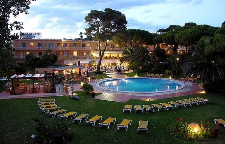 S'Agaro - Hotel - 7