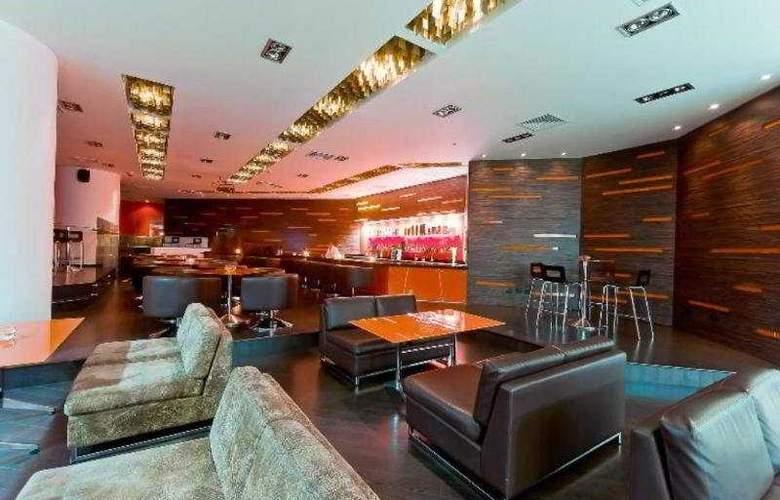 Hotel De Pereira Spa Y Centro De Convenciones - Bar - 5