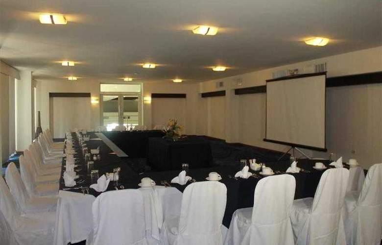 Best Western Posada Freeman Zona Dorada - Hotel - 4