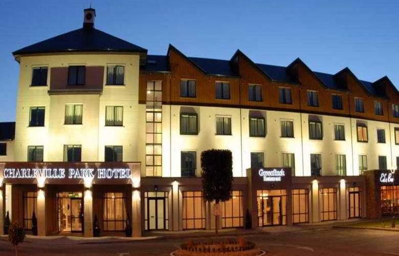 Charleville Park - Hotel - 0