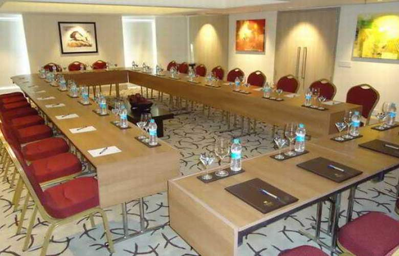Fortune Park Ahmedabad - Conference - 6