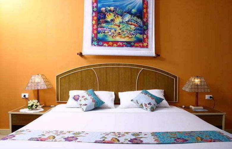 Coral Island Resort - Room - 7