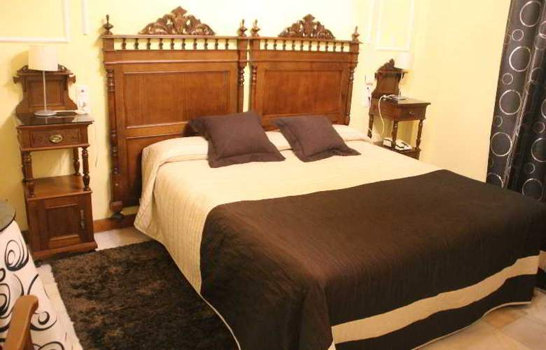 Palacio de Oñate Spa - Room - 9