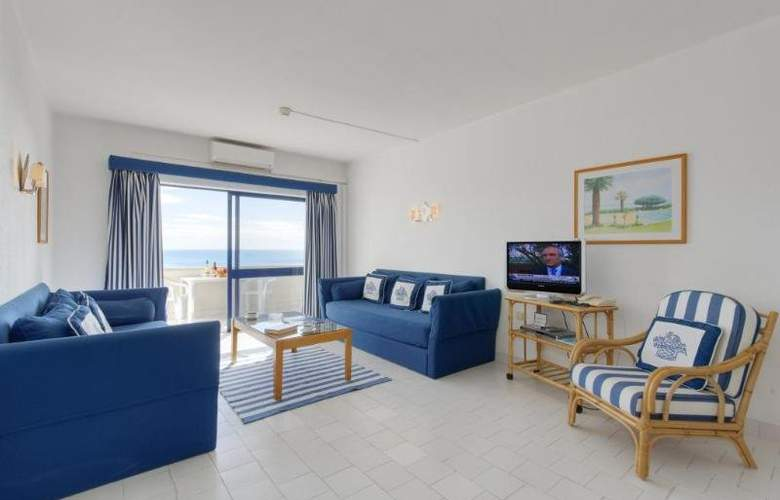 Grand Muthu Oura View Beach Club - Room - 4