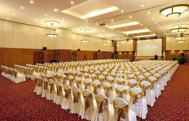 Vinpearl Resort - Conference - 20