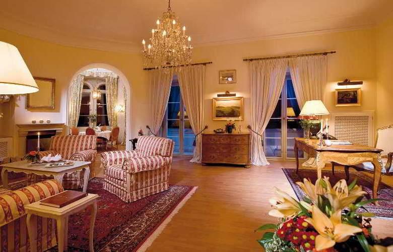Schloss Pichlarn SPA & Golf Resort - General - 2