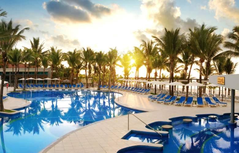 Riu Yucatan - Pool - 3