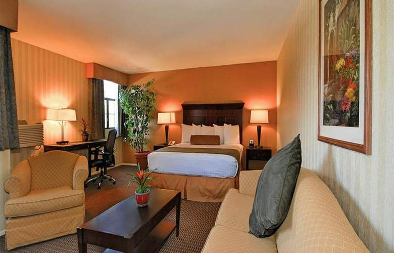 Best Western Plus Carpinteria Inn - Room - 71