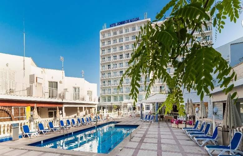 Globales Condes de Alcudia - Pool - 12