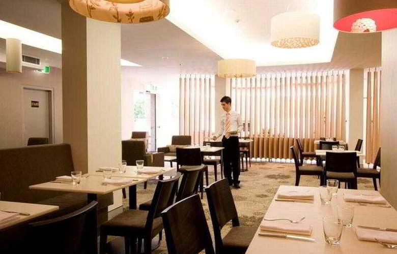 Sage Hotel Adelaide - Restaurant - 5