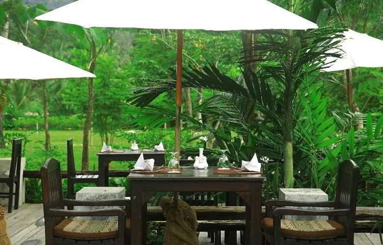 Ramayana Koh Chang Resort - Restaurant - 24