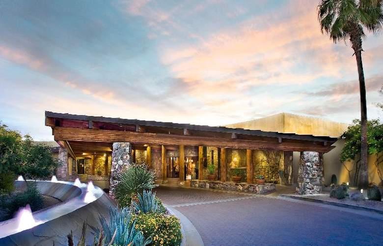 Civana Carefree Resort - Hotel - 11