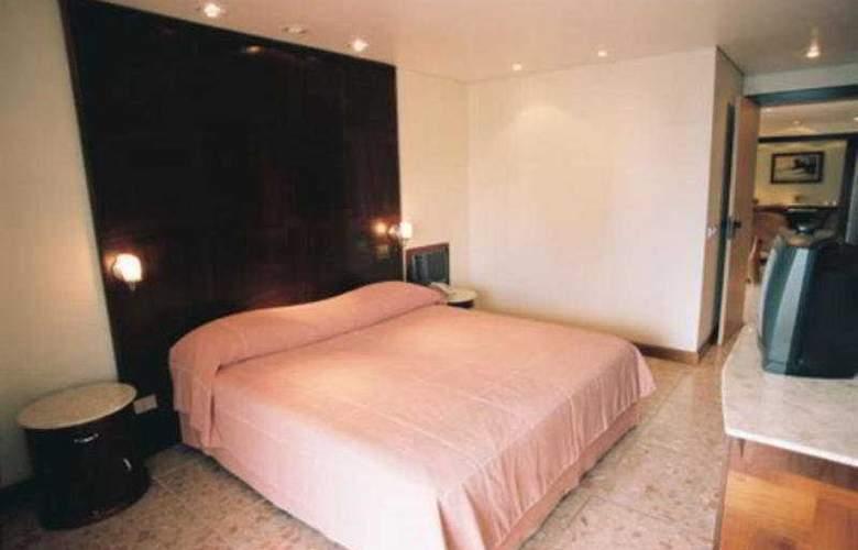 Parnaso Hotel - Room - 5