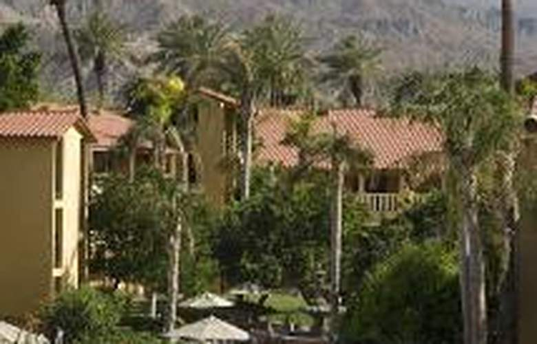 Embassy Suites Palm Desert - Hotel - 0