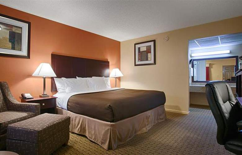 Best Western Markita Inn - Room - 40