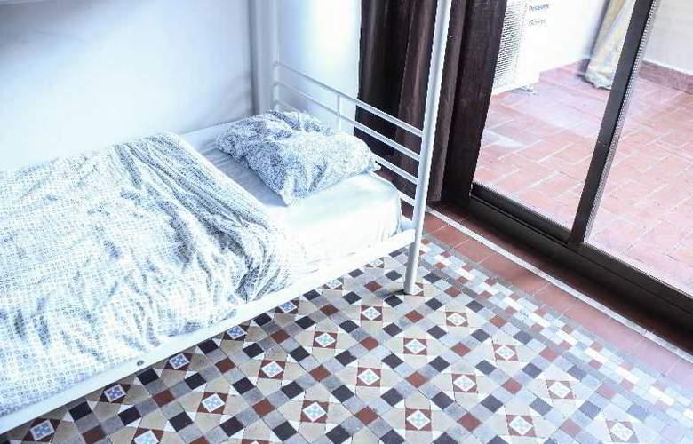 360 Hostel - Room - 4