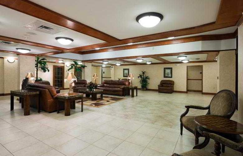 Holiday Inn Express & Suites Pensacola W I-10 - General - 0