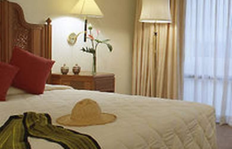 Loei Palace - Room - 5