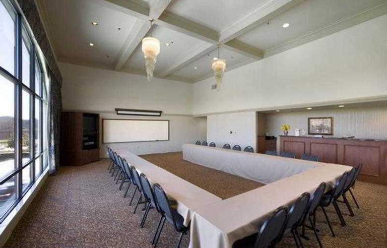 Best Western Cedar Bluff - Hotel - 12