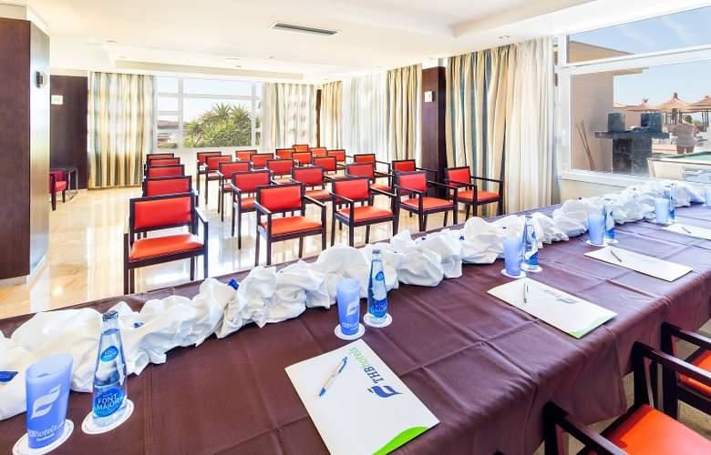 THB Sur Mallorca - Conference - 6