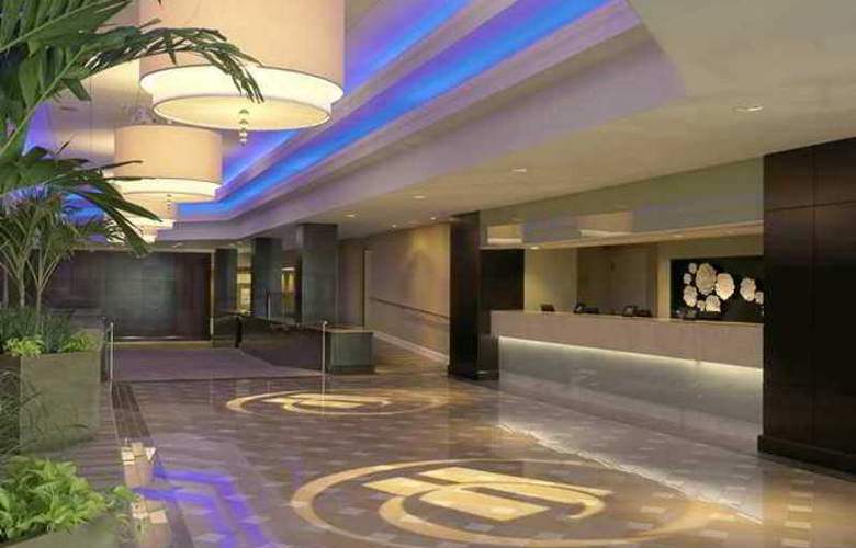 Hilton St. Louis Airport - Hotel - 0