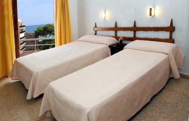 Hotel Tramontana - Room - 2