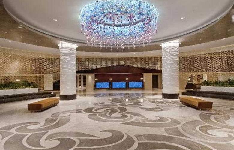 Hilton Chennai - General - 1