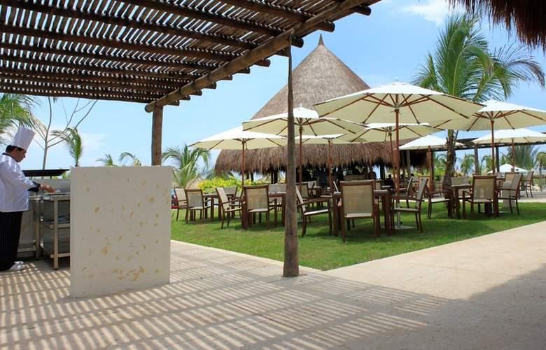 Occidental Cartagena - Restaurant - 24