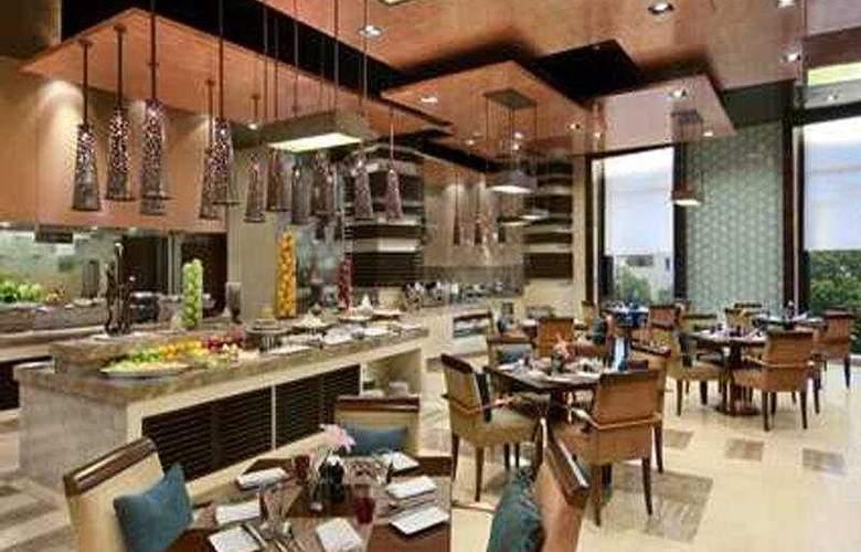 Hilton New Delhi/Janakpuri Hotel - Restaurant - 10