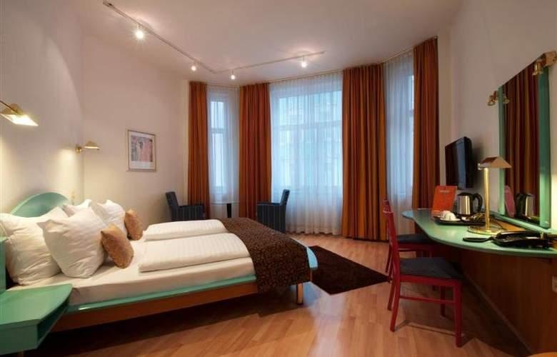 Nestroy Wien - Room - 1