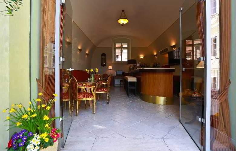 Appia Hotel Residence - Restaurant - 8