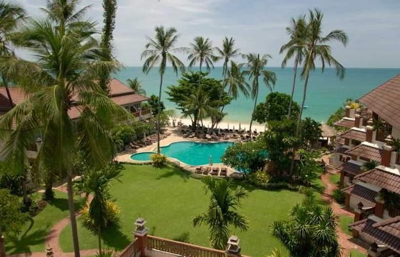 Aloha Resort - Pool - 7