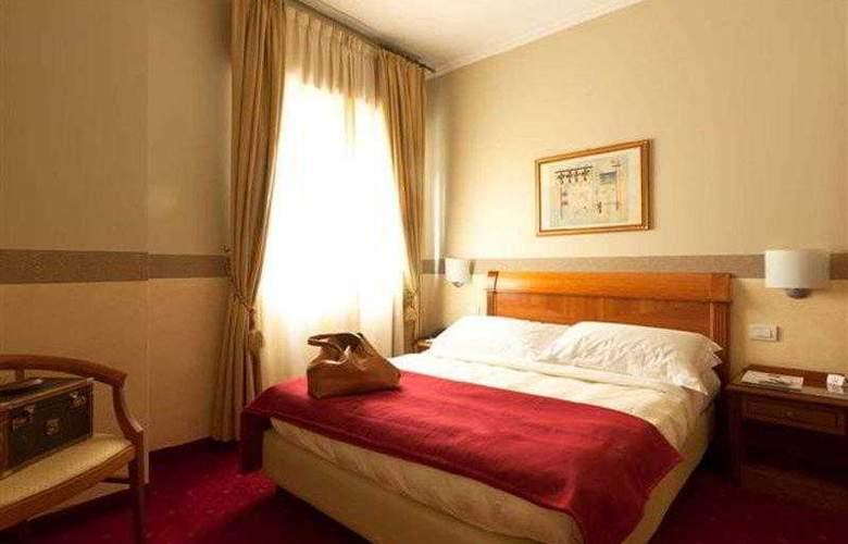 Best Western Hotel Major - Hotel - 6