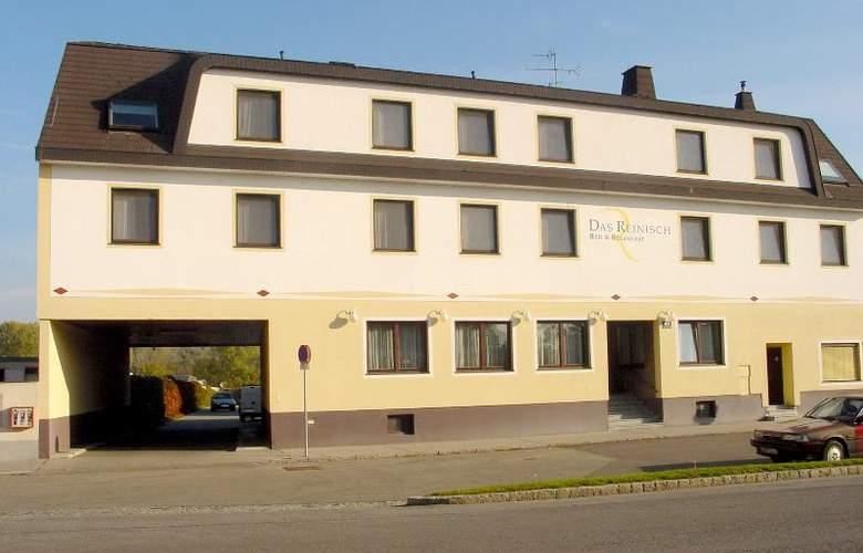 Das Reinisch - Hotel - 7