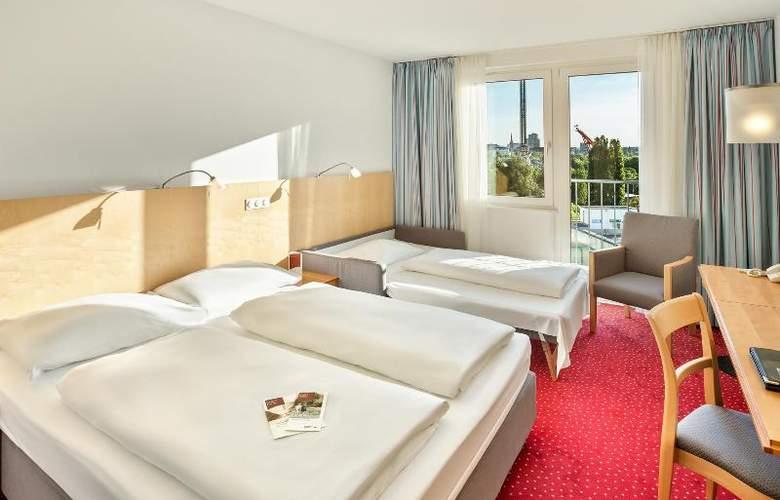 Austria Trend Hotel Messe - Room - 13